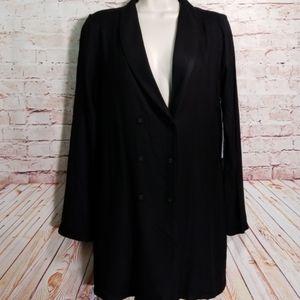 Amuse Society | NWT Blazin Long Sleeve Dress